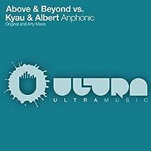 Anphonic (Arty Remix)