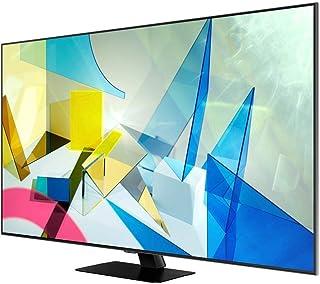 "TV Samsung 65"" 4K UHD Smart Tv QLED QN65Q80TAFXZX ( 2020 )"