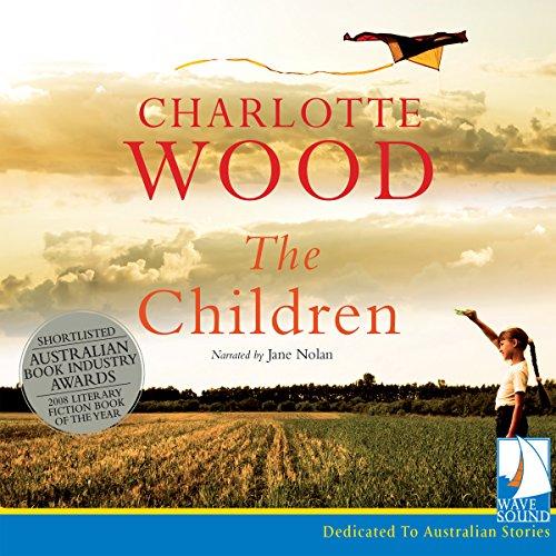 The Children audiobook cover art