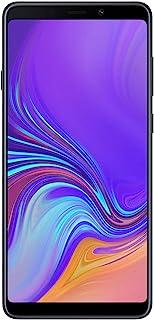 comprar comparacion Samsung Galaxy A9, Smartphone (4G, Octa-Core, Ram de 6 GB, Memoria de 128 GB, 4 Cámaras de 24+5+10+8 MP), Bluetooth, Andro...