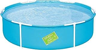 Splash And Play Frame Pool For Kids, Blue, 56283