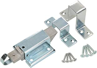 KOTARBAU® Schnäpper 53 x 52 klikslot bovenlichtsnapper raamslot veervergrendeling verzinkt raamvergrendeling staal robuust...