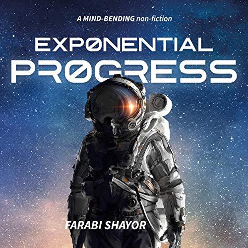 Page de couverture de Exponential Progress