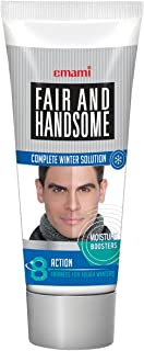 Fair & Handsome Complete Winter Solution Cream, 30g (Pack of 3)