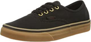 Unisex Authentic Velvet Skate Shoes