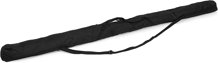VIVO Carrying Bag with Shoulder Strap (Bag Only) for Portable 4:3 Projector Screen with Tripod | 72 inch, 84 inch and 100 inch Screen (PS-BAG-100)