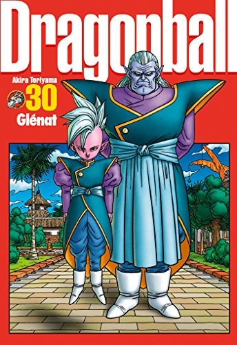 Dragon Ball perfect edition - Tome 30 : Perfect Edition