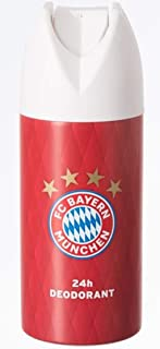 Bayern München kompatibel Deospray + Sticker Forever Münch