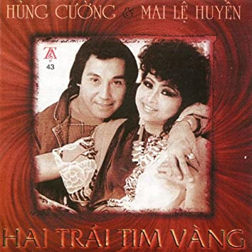 Hai Trai Tim Vang