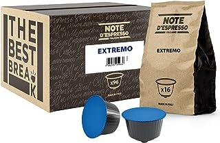 """Note D'Espresso - Cápsulas de café """"Extremo"""""""