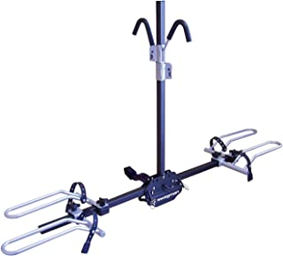 "Swagman XTC2 Hitch Bike Rack (1-1/4"" and 2"" Receiver) – 2 Bicycle Carrier.."