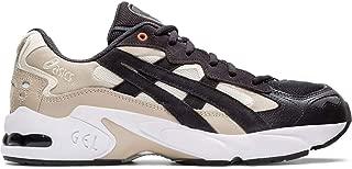 Men's Gel-Kayano 5 OG Running Shoe, Cream/Phantom - 11