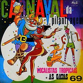Carnaval da Pilantrgem