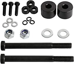 toyota tundra differential drop kit