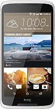 HTC Desire 828 Dual SIM 32GB (CDMA/4G + GSM) Pearl White