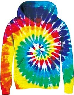 Unisex Kids Fleece Hoodies 3D Printed Novelty Pullover Hooded Sweatshirts with Pocket 3-13 Years