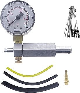 ANTO Carburetor Leak Detector for Walbro 57-21-1 Tillotson 243-504 Replaces ZAMA ZPG-2 with Carburetor Cleaner Brushes
