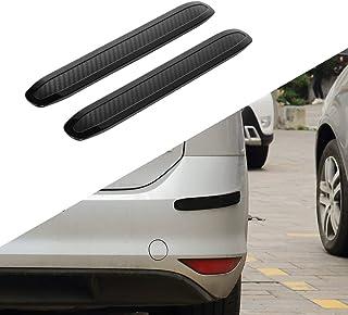محافظ سپر اتومبیل JoyTutus نوار محافظ ضد خش برای لاستیک اتومبیل SUV وانت محافظ سپر اتومبیل ، 2 بسته
