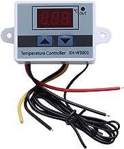 TEEAN 220 V sondeschakelaar voor thermostaat temperatuurregelaar 10 A digitale led