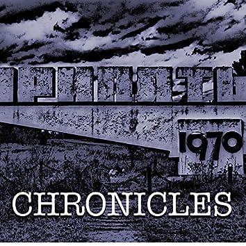 Pripyat Chronicles