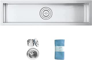 Best long narrow kitchen sink Reviews