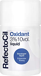 Refectocil Oxidant Developer 3% LIQUID Oxydant - 100ml