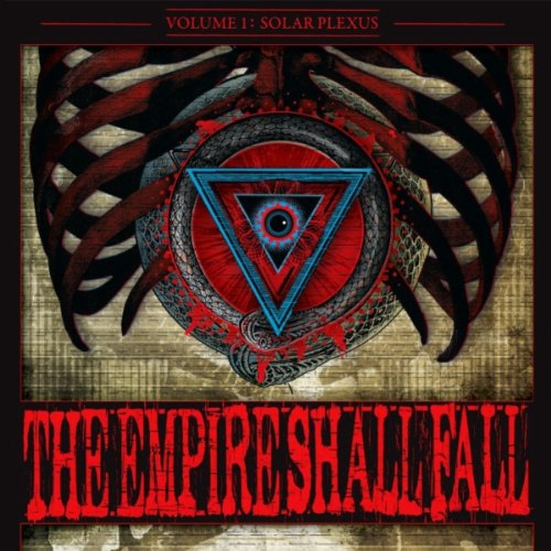 The Martyrs Song By The Empire Shall Fall On Amazon Music Amazon