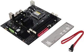 Ballylelly Socket 771/775 Mainboard para computadora de Escritorio práctica para la Placa Base Intel P45
