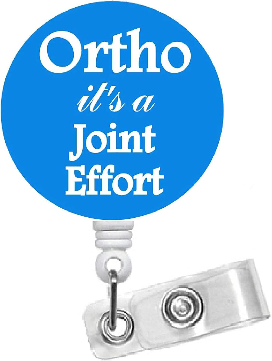 Ortho Badge National products Holder - Tech Nurse Max 50% OFF Orthopedic