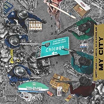 My City (feat. T-Mecca, KO & Kaydee Are)