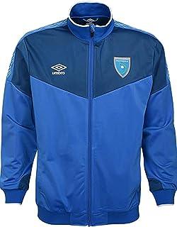 Umbro Guatemala - Chaqueta para hombre, color azul