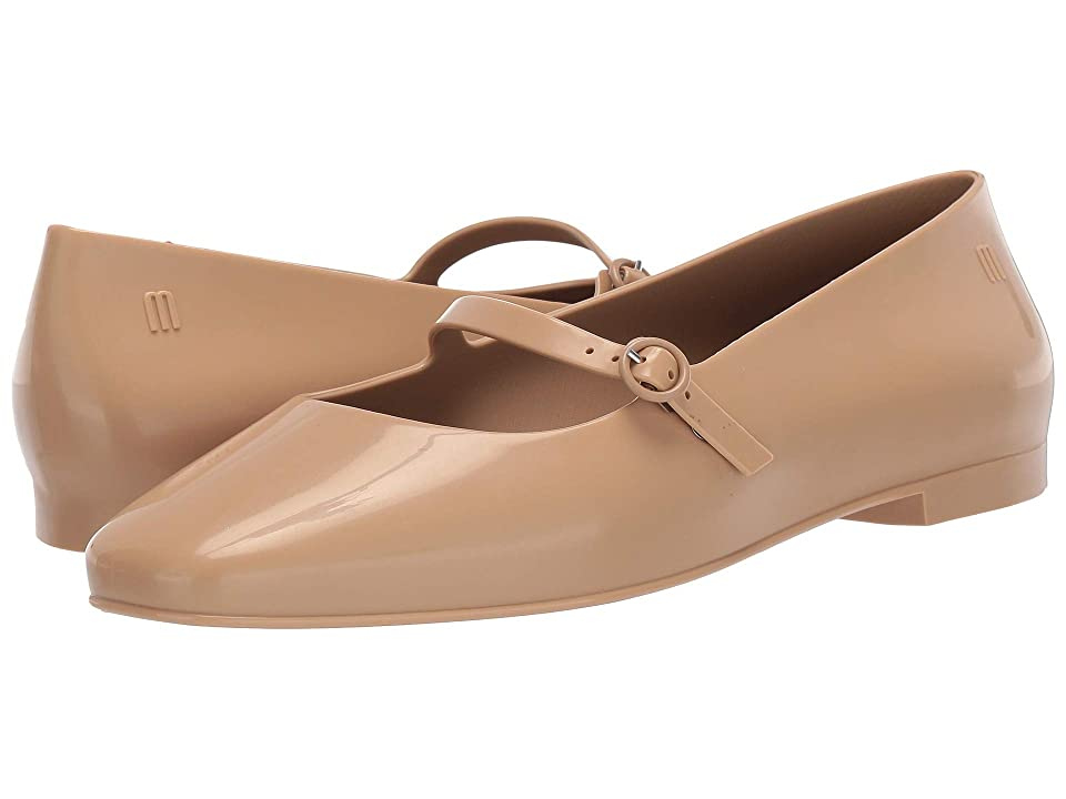 Melissa Shoes Believe (Beige/Black) Women