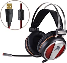 dolby 5.1 headset