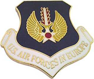 US AIR Forces in Europe Beret Badge (Large) US AIR Force PIN 16324 HO