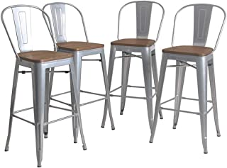 Best 32 inch bar chairs Reviews