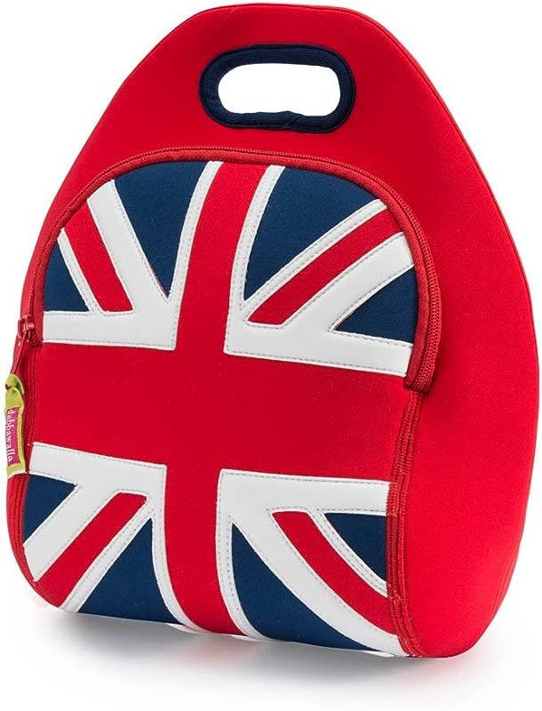 Dabbawalla British Union Jack Lunch Bag
