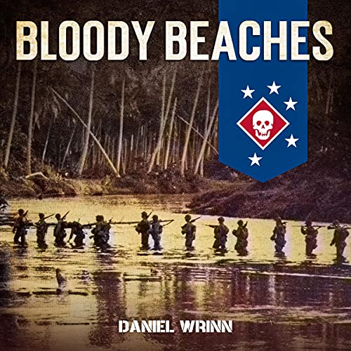 Bloody Beaches cover art