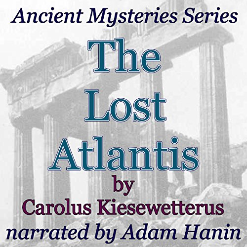 The Lost Atlantis Titelbild