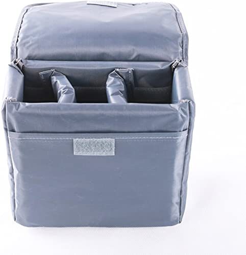 discount Mallofusa Universal Camera Case Liner Shockproof Waterproof wholesale DSLR Camera Insert lowest Bag Nylon sale