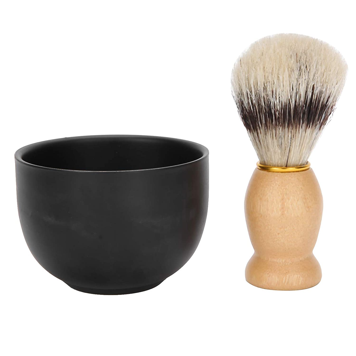 Convenient Shaving Great interest Bowl Safe Durable Daily bargain sale Comfortable and Skin-friend
