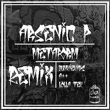 Metaform EP