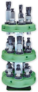 Redding Reloading Turret Stacker, Green, 67950