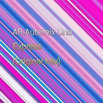 Express (Original Mix)