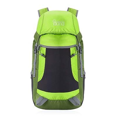 IDAND 35L Hiking Daypacks Ultra Lightweight Pac...