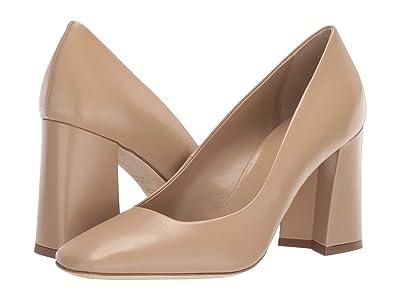 Via Spiga Beatrice (Nude Soft Barcellona) High Heels