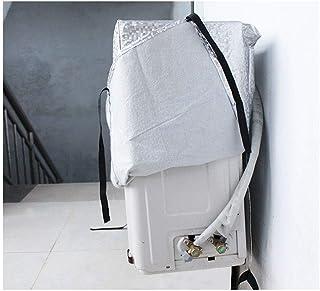 LJIANW Telo Frangivista per Balcone 400 G//M/² Balcone Schermata Privacy PVC Impermeabile Robusto Foglio di Telone Copertina con Occhielli for Il Giardino Mobilia Balcone Ponte