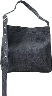 Elonglin Women's Handbag Large Totes Canvas Bags Shoulder Shopping Bags Hobo Travel Beach Bags Black