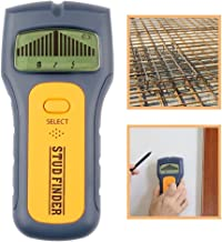 OKSLO OUTAD LCD Stud Center Finder, Wall Metal and AC Live Wire Detector StudSensor Finding