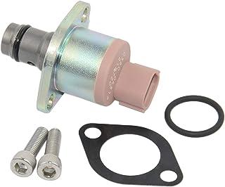 Saugregelventil für Dieselkraftstoffpumpe 9665523380 6C1Q9358AB Kompatibel mit Transit MK7 2.2/2.4/3.2 TDCI, Transit Tourneo 2.2 TDCI # LR009837 1920QK