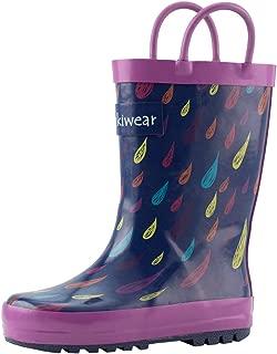 Best crocs rain boots toddler Reviews